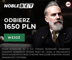 noblebet bukmacher
