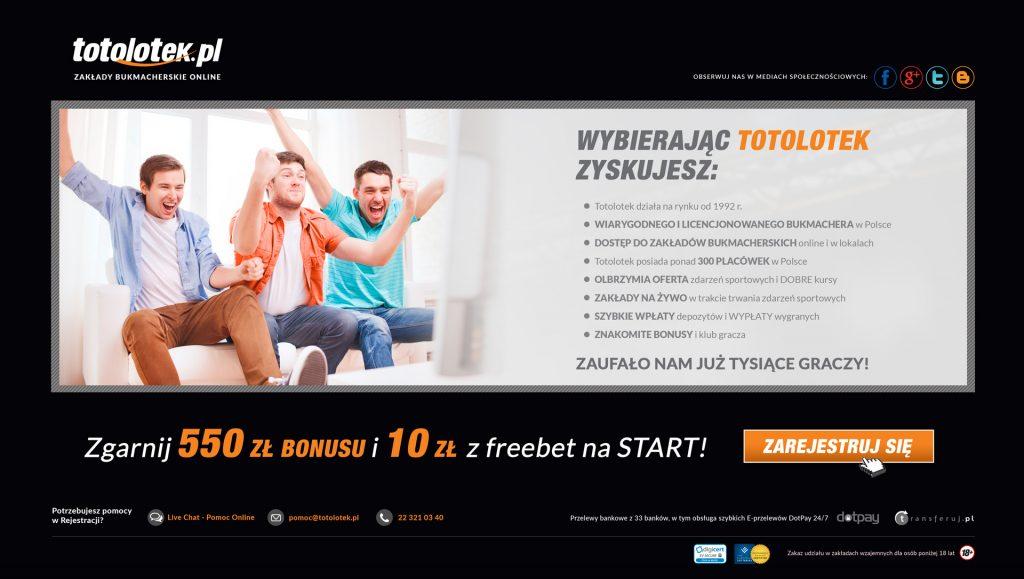 totolotek-opinie-1024x579 Totolotek Legalny bukmacher Bukmacher bez depozytu